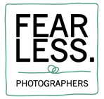 Member: Fearless Photographers | Portland Weddings