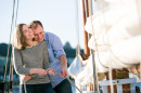 Sailboat Engagement Session 15