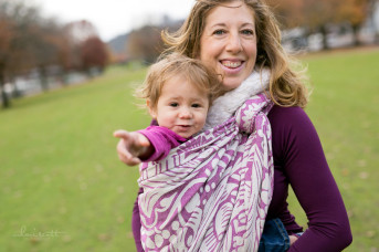 McCall Waterfront Family Portraits